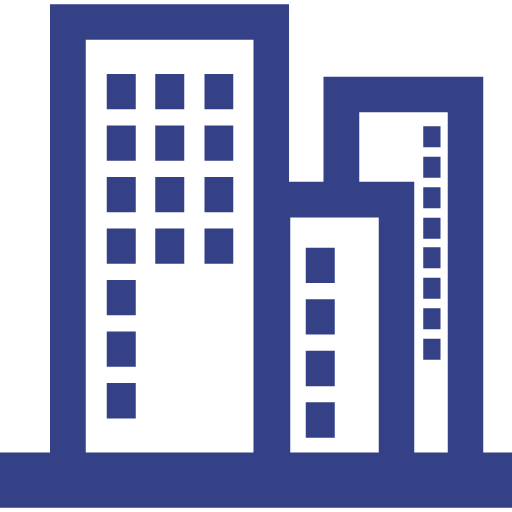 Building, Blue, Text, Transparent Png Image Clipart Free Download