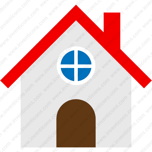 Download Real,room,estate,apartment I,building Icon Inventicons
