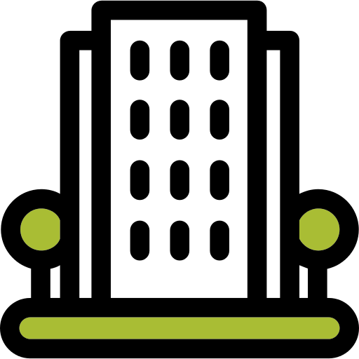 Apartment Png Icon