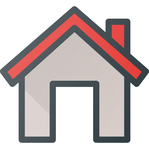 Real, Setate, House, Home, Apartment Icon Free Of Free Set Color