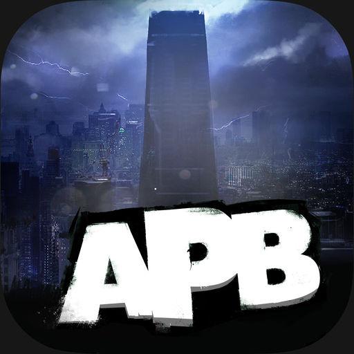 Apb Retribution Games Pocket Gamer