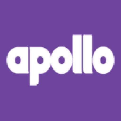 Apollo Rfid App