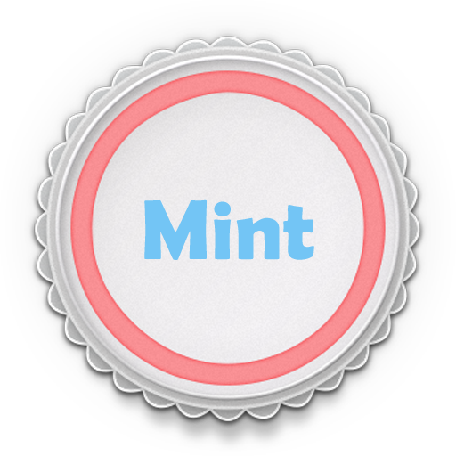 Mint Icons Pack Wizard Work Apps