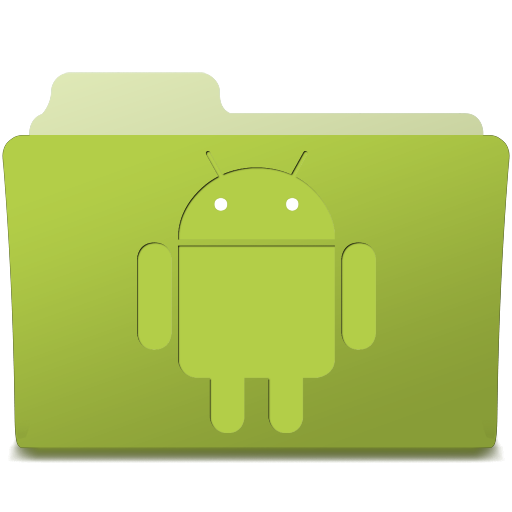 Android Folder Icon Images