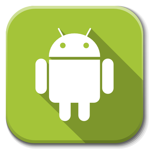 Apps Android Icon Flatwoken Iconset Alecive
