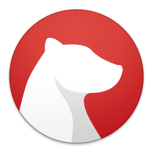 Bear Macos Icon Gallery