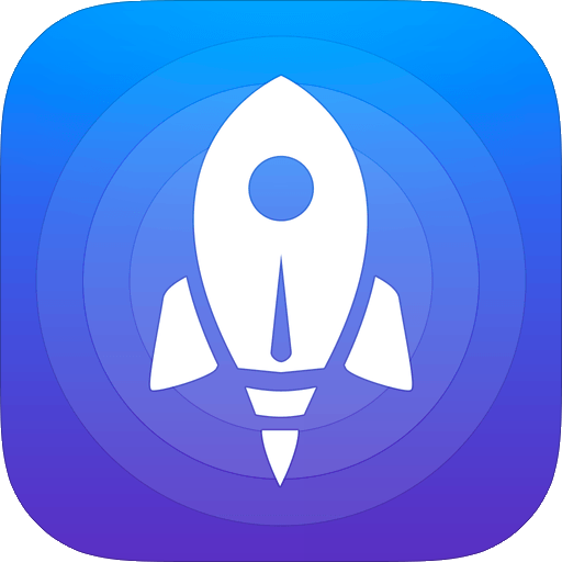 Launch Center Icon