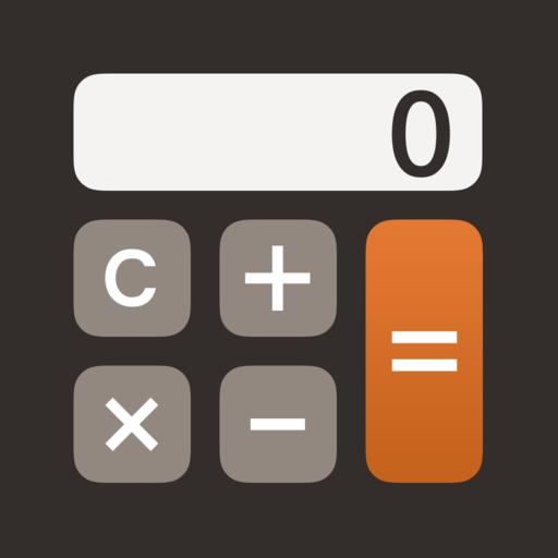 Calculator App Icon Images