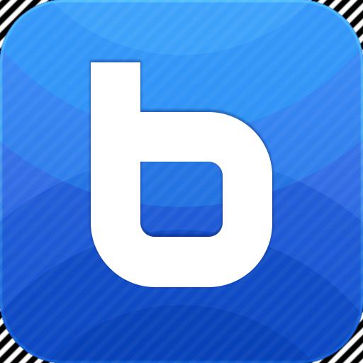 Bump App Icon Icon