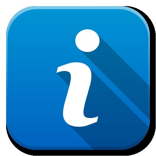 Apps Help Info Icon Flatwoken Iconset Alecive
