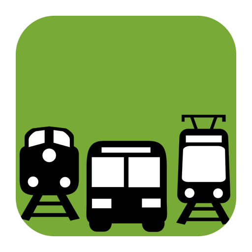 Onebusaway App Icon Seattle Streetcar