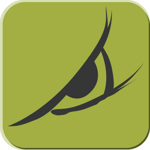 App Icon Drawing For Digital Media