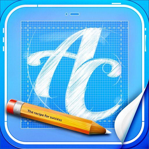 App Cooker Ios App Icon Blog Lele Ios App Icon