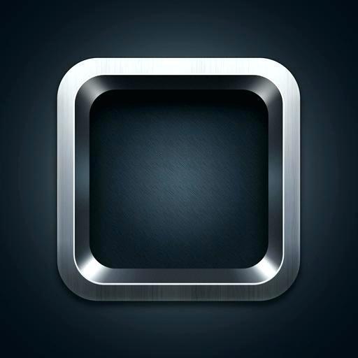 Ios App Icon Design Template Iphone App Icon Design Template Size