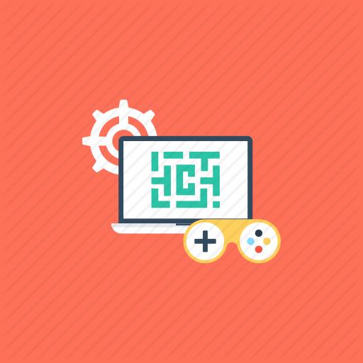 Computer Game Development, Game Design Process, Game Development