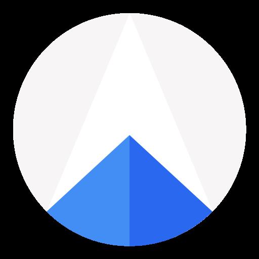 App Sparrow Icon The Circle Iconset Xenatt