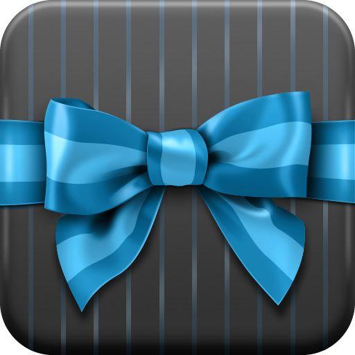 Gift Plan Ios App Icon Vapp App, Ios App And App Icon