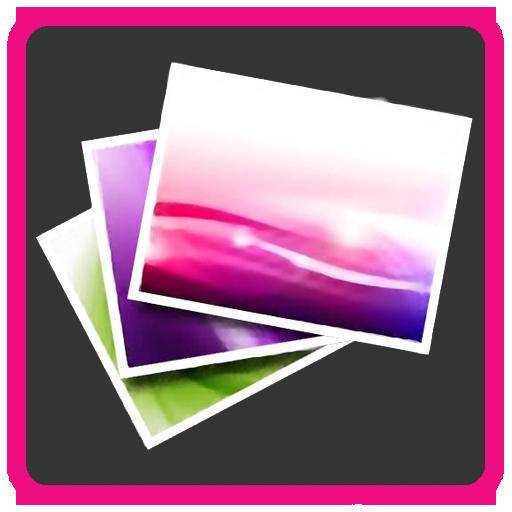 Wallpaper App Icon
