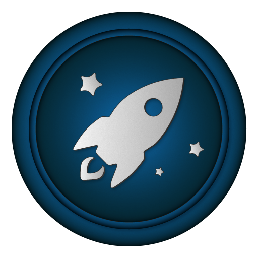 Launcher Icon Mac Apps Iconset