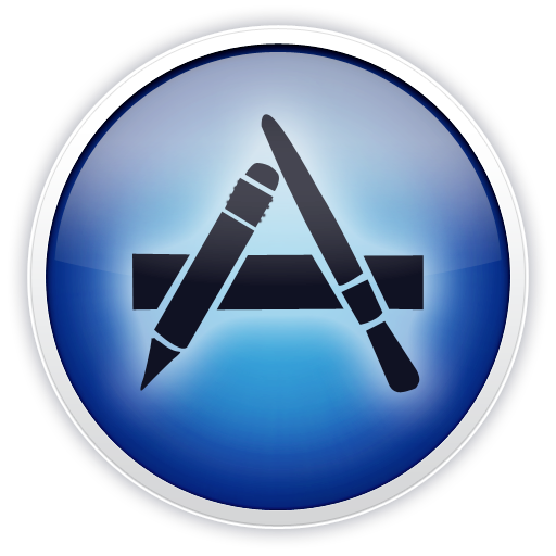 Appstore Icon Itunes Unified Iconset Theo