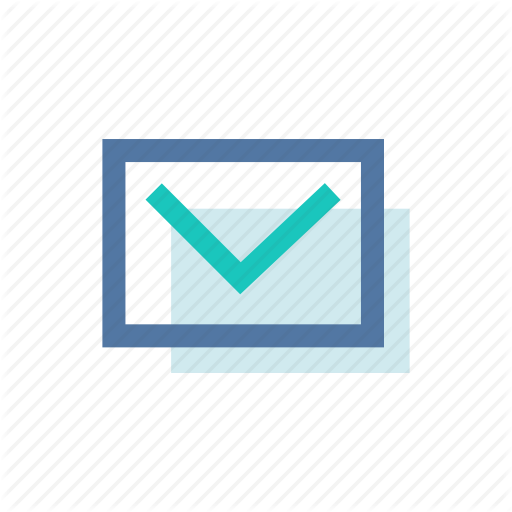 Account, Email, Envelope, Inbox, Mail, Mailing, Message Icon