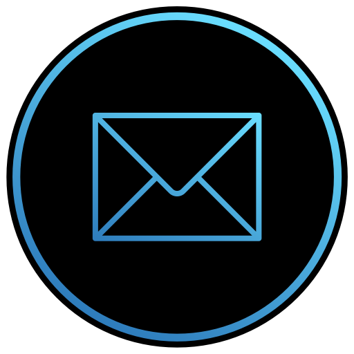 App, Email, Envelope, Letter, Mail, Mailbox, Web Icon