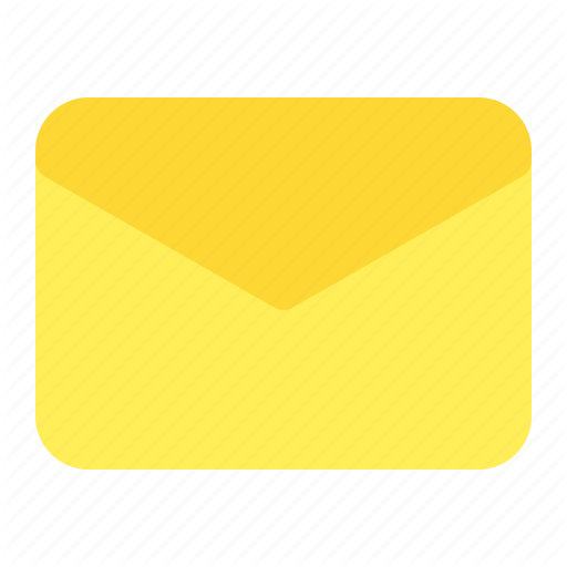 App, Envelope, Interface, Letter, Mail, User Icon