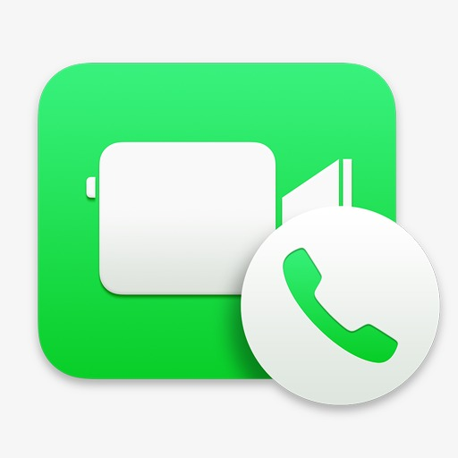 Facetime Icon Apple System, Facetime, Apple Systems, Macos Png