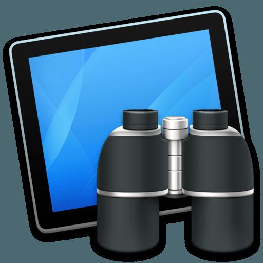 Apple Remote Desktop Macos Icon Gallery