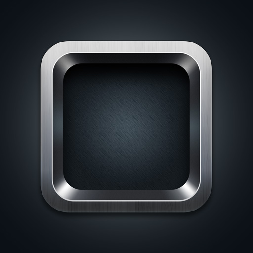 Apple Retina Icon Template Images