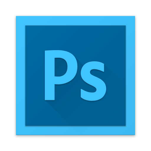 Adobe Photoshop Material Icon On Behance