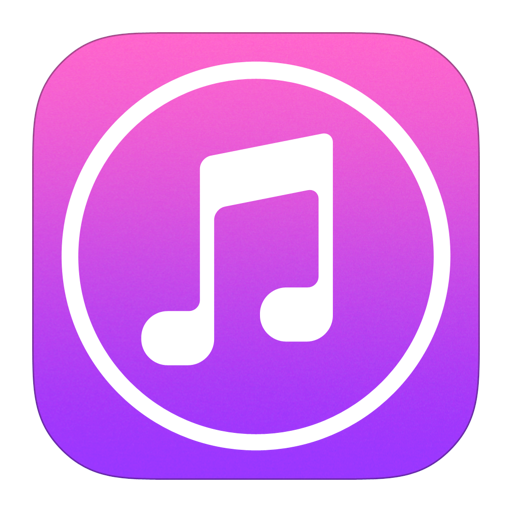 Itunes Store Icon Ios Png Image