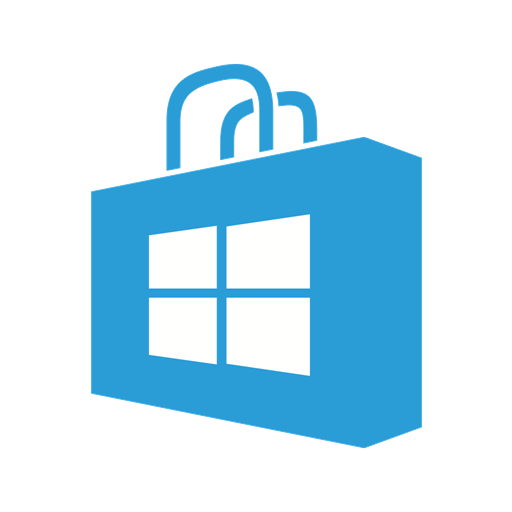 Windows App Store Logo Transparent Png Clipart Free Download