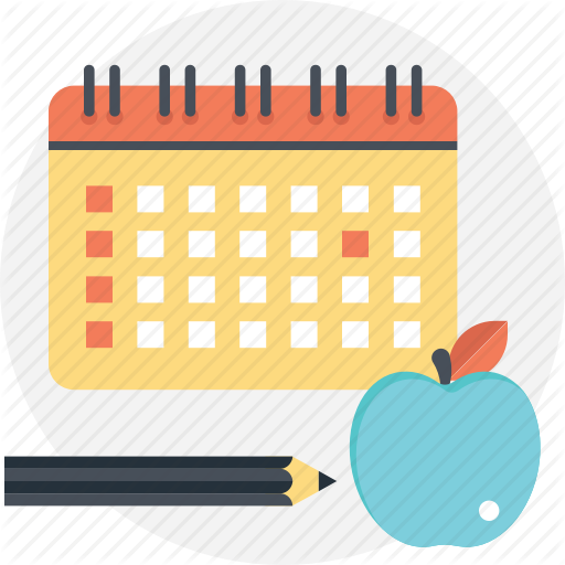 Academic Year, Back To School, School Calendar, School Year