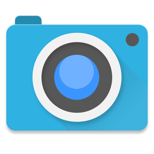 Camera Next Icon Android Lollipop Iconset Dtafalonso
