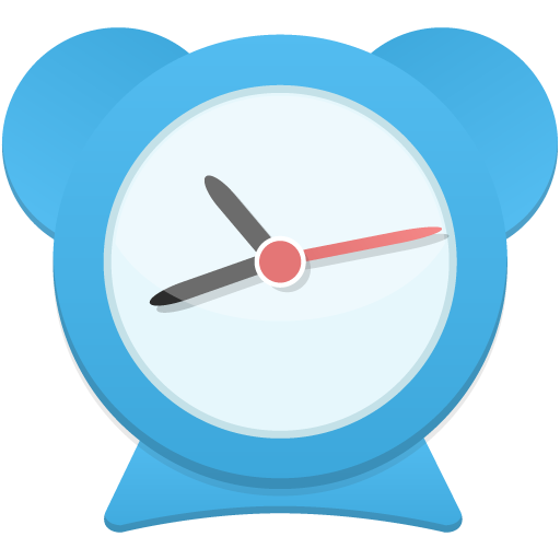 Alarm Clock Icon Flatastic Iconset Custom Icon Design