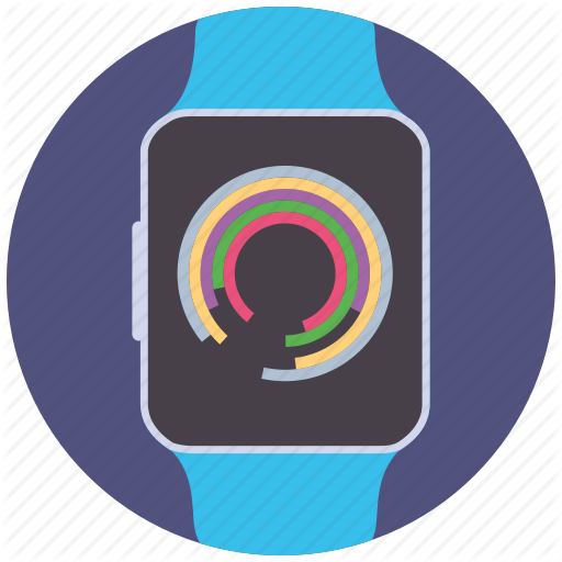 Apple, Clock, Iphone, Phone, Smart, Smartphone, Watch Icon