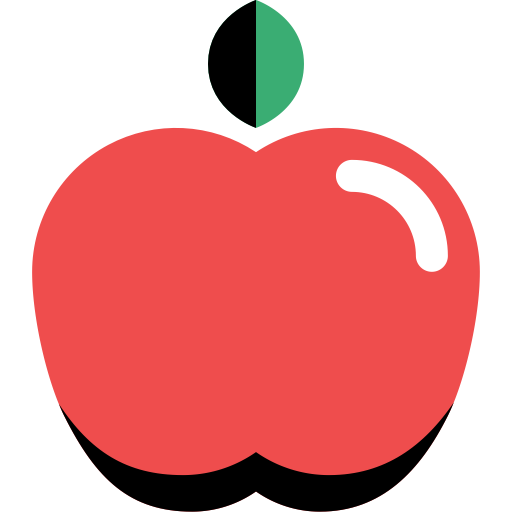 Apple Clipart Icons, Download Free Png And Vector Icons