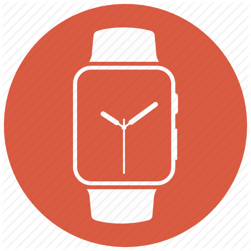 Apple Watch, Clock, Device, Iwatch, Mobile, Smartphone, Watch Icon