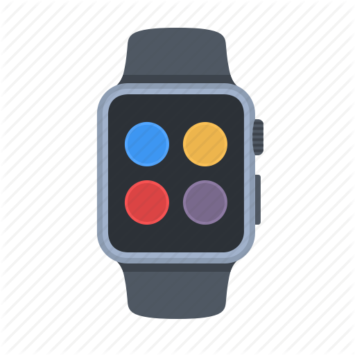 Apple Watch, Contacts, Device, Iwatch, Smartwatch, Technology