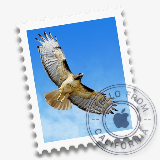 Mail Icon,apple Systems,os System, Mail Icon, Apple Systems, Os