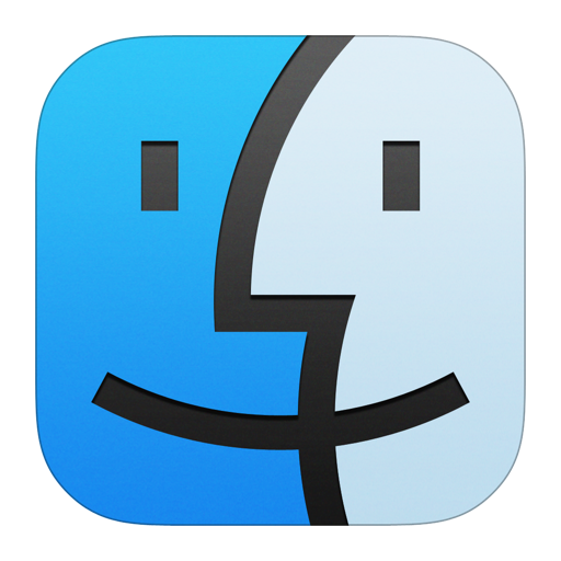 Finder Icon Ios Png Image