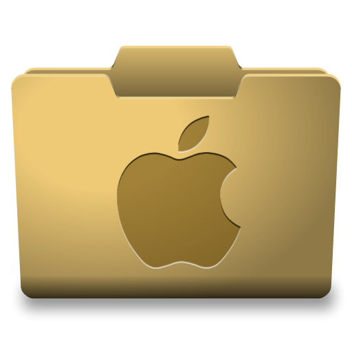 Cool Mac Icons Drives Png Images