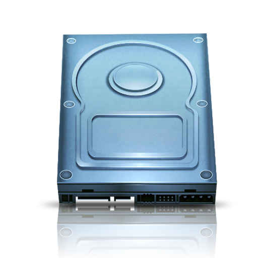 Collection Of Hard Drive Icons Free Download