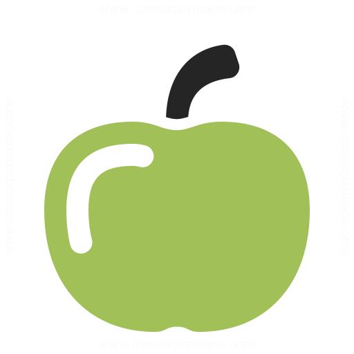 Apple Icon Iconexperience