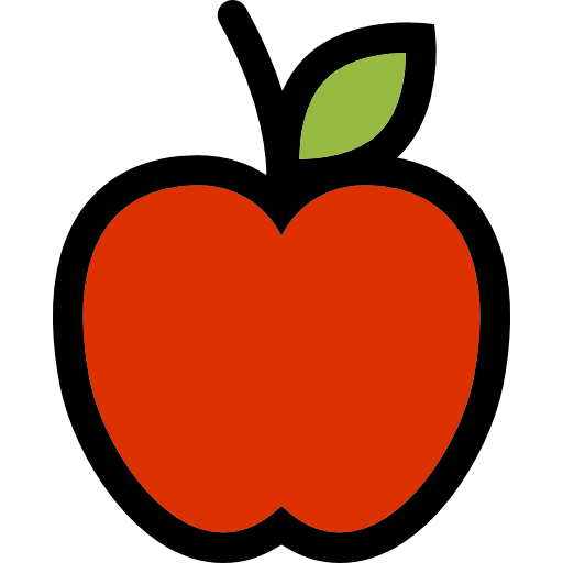 Apple Icons Free Download