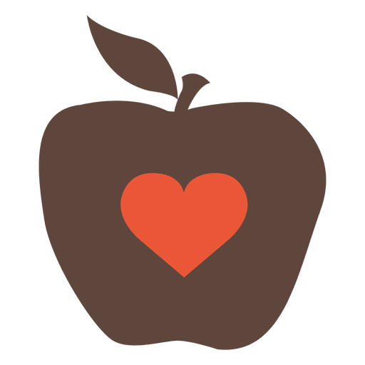 Heat Apple Icon