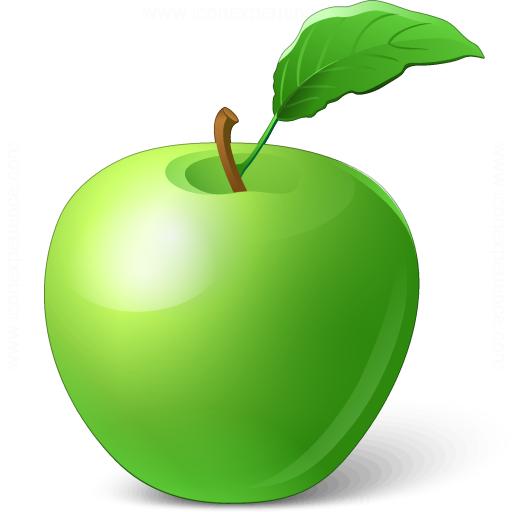 Iconexperience V Collection Apple Icon