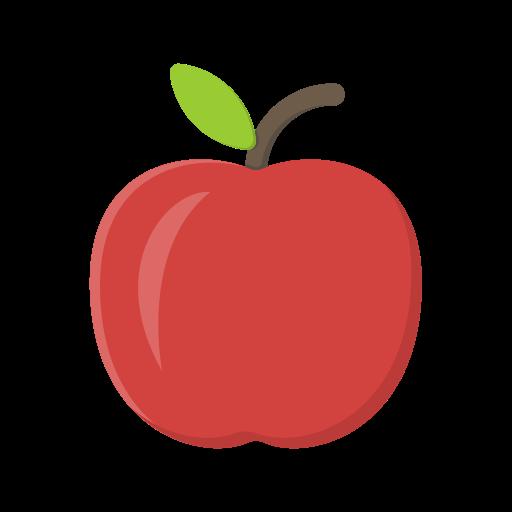 Student, Study, School, Learn, Education, Apple Icon