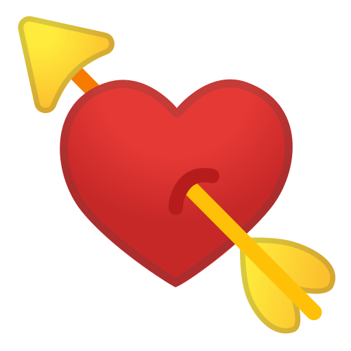 Heart With Arrow Emoji Meaning With Pictures From A To Z